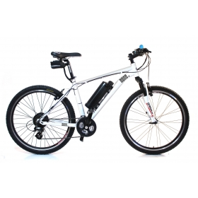 "MTB VITORIA 250-350W 36V  8,8Ah CE / OFF Road  ""DEMO"""