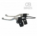 KIT BICICLETA ELECTRICA EFF BASIC 250W HT BS  36V 8.8Ah