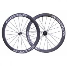 Wheel cover 50 millimeter profile