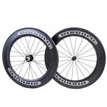 Diabolic 88mm Cover Wheels