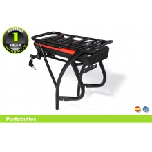 BATERIA LI-ION EFFICIENCED 36V 8.8AH PORTABULTOS