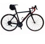 ROAD BIKE VITORIA RACE RS 2.0 11V 2016 WITH KIT HIGH SPEED EFF M15 400W HSS 36V 17.5AH SADDLE BAG (SANYO) REAR OF CASSETTE