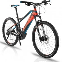 Electric Bike BH Revo 27,5""