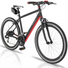 Electric Bike BH EasyGo Cross
