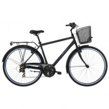 BICICLETA LONDON WAVE CON KIT KDPA BASIC