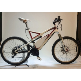 SPECIALIZED STUMP JUMPER  FSR EXPERT MOTOR CENTRAL BBSHD 1000W, BATERIA  52V17.5Ah 3C