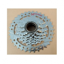 Sprocket Freewheel 7S 11-34