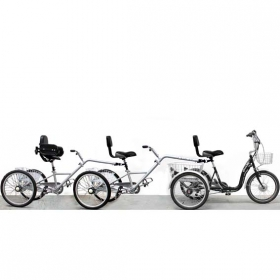 TRICYCLE - TANDEM 2
