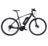 Electric Bike Devron 36V 250W
