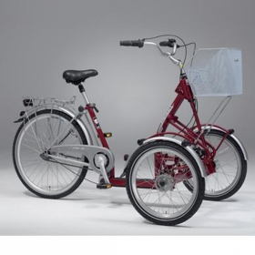 Tricycle PFIFF Primo